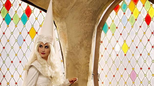 Česká televize dotáčela ve čtvrtek 10. listopadu 2011 v Praze nový seriál Mazalové.