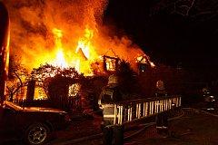 Při požárech v Rusku zahynou ročně tisíce lidí.