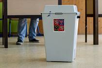 Volby. Ilustrační snímek
