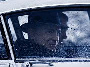 Tom Hanks ve filmu Most špionů.