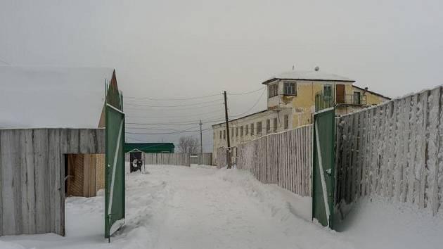 Jediný dochovaný gulag Perm 36 odráží mrazivou atmosféru sovětských pracovních táborů