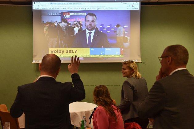 Parlamentní volby 2017