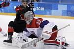 Češi porazili Kanadu po samostatných nájezdech