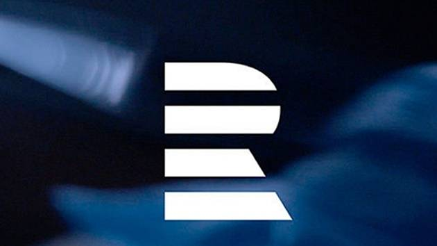 Nové logo Českého rozhlasu.