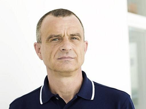 Otto Chaloupka, poslanec za Věci veřejné