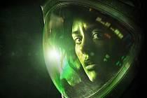 Počítačová hra Alien: Isolation.