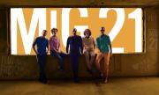 Skupina MIG 21.