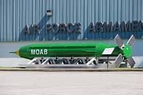 Puma GBU-43/B