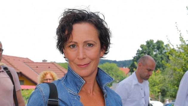 Kristýna Frejová
