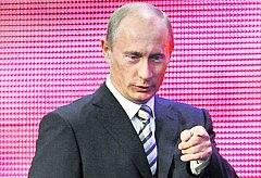 Detaily o příjezdu ruského premiéra Vladimira Putina jsou zatím kusé, mělo by k němu však dojít nejspíš až koncem roku.