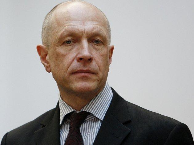 Pavel Kysilka.