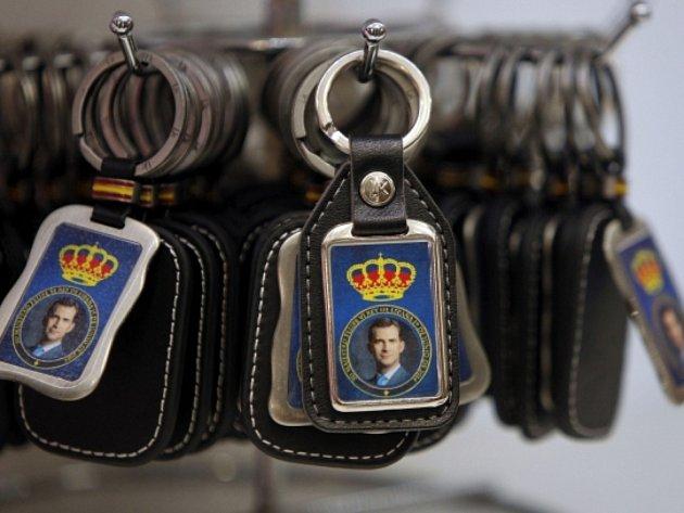 Španělsko bude mít od čtvrtka nového krále Felipeho VI.