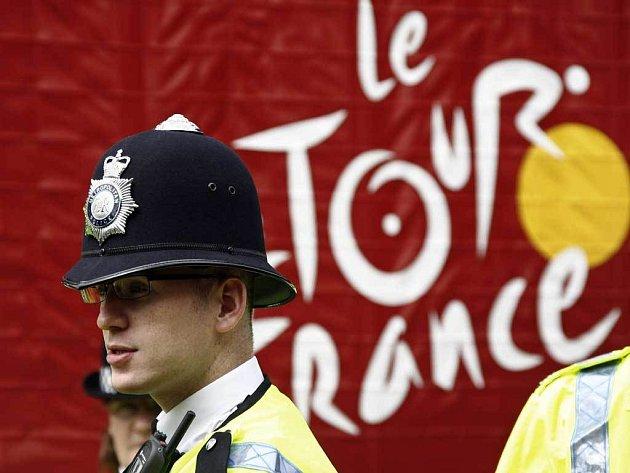 Tour de France poprvé startuje v Londýně