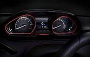 Peugeot 208 GTi.
