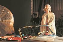JAKO GRACE. Nicol Kidmanová ve filmu francouzského režiséra Oliviera Dahana.