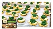 Vegetariánské výrobky firmy Sweet Earth