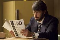 Film Argo, žhavý adept na letošní Oscary, je v tom nejlepším slova smyslu dobré dílo.