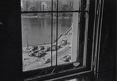 Tanky na nábřeží, srpen 1968