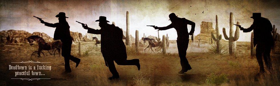 Deadtown 3