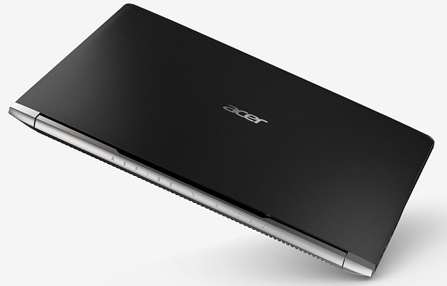 Herní notebook Acer Aspire V17 Nitro.