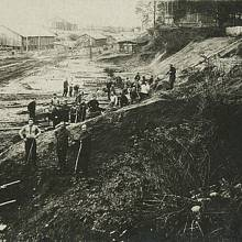 Gulag, ilustrační foto
