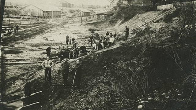 Realitou života v Gulagu byla těžká otrocká práce