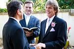 Sňatek homosexuálního páru - Ilustrační foto