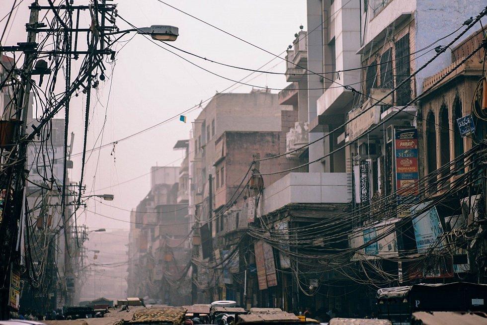 Indie se potýká s další záhadnou nemocí