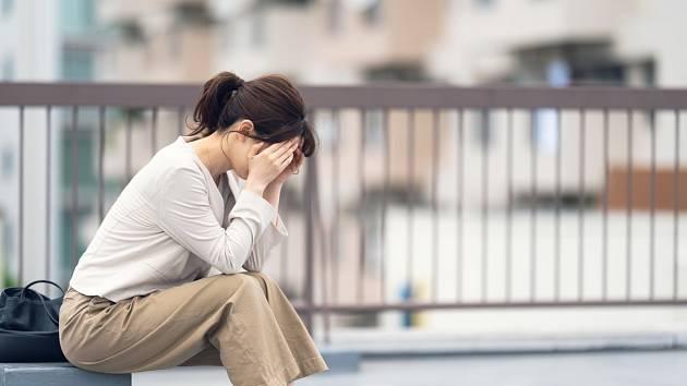 V Japonsku kvůli pandemii rapidně přibývá sebevražd.