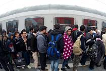 Už více než 964.000 nově příchozích migrantů zaregistrovaly od počátku letošního roku úřady v Německu.