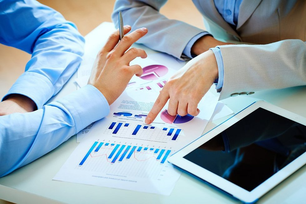 Podnikání, briefing - Ilustrační foto