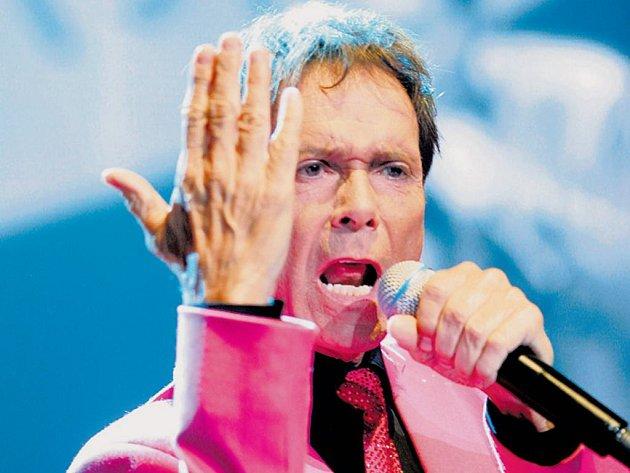 Návrat. Cliff Richard chystá turné se svou někdejší kapelou Shadows.