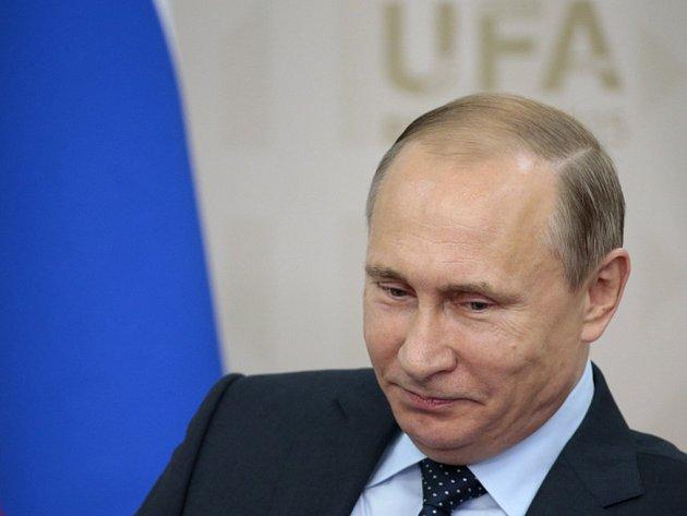 Ruský prezident Vladimir Putin kritizoval marnost více než desetiletého válčení západních států v Afghánistánu.