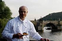 Vítěz ročenky Grand Restaurant Roman Paulus