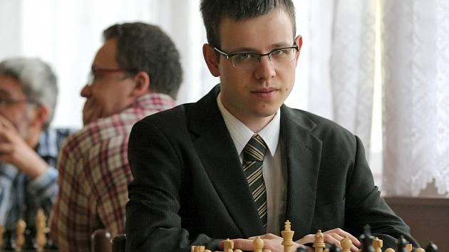 Šachista David Navara