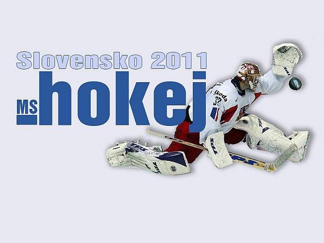 MS v hokeji Slovensko 2011
