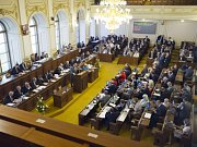 Noví poslanci Zlínského kraje vzešlí z voleb v říjnu 2017.
