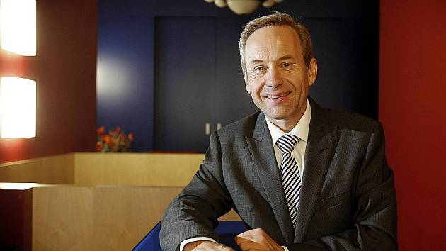 Generální ředitel CzechTourism Rostislav Vondruška poskytl rozhovor Deníku.