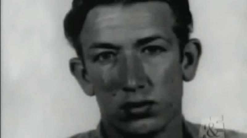 Skutečná tvář Richarda Specka z doby, kdy spáchal osminásobnou vraždu