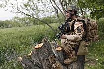 V Afghánistánu slouží i čeští vojáci.