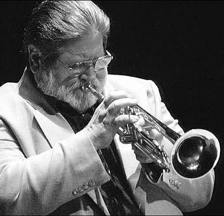 Bobby Shew patří ke špičce světových jazzmanů.