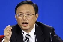 Ministr Jiang Ťie-čchi