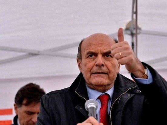 Piere Luigi Bersani