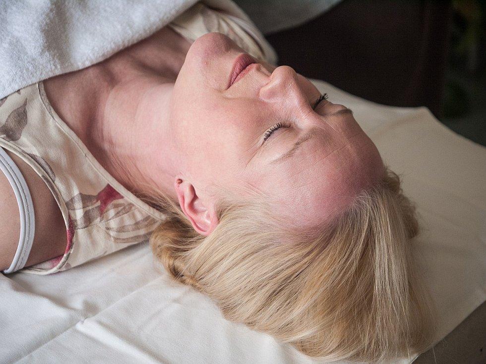 Kdobrému spánku patří denní i večerní rituály, takzvaně spánková hygiena.