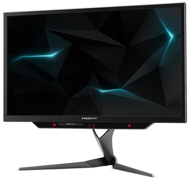 Herní monitor Acer Predator X27.