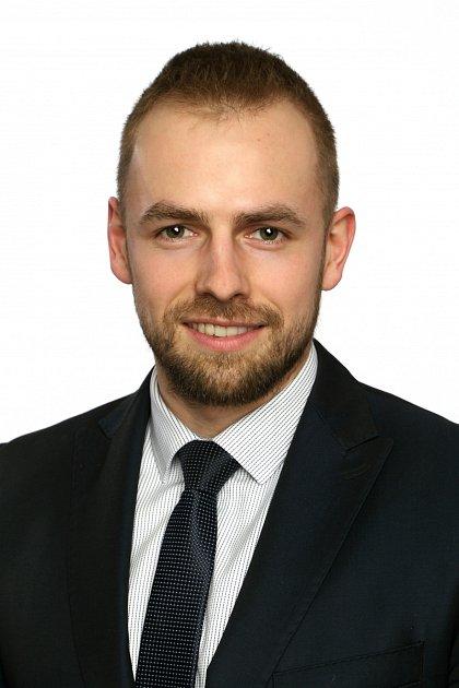 Petr Hosnedl