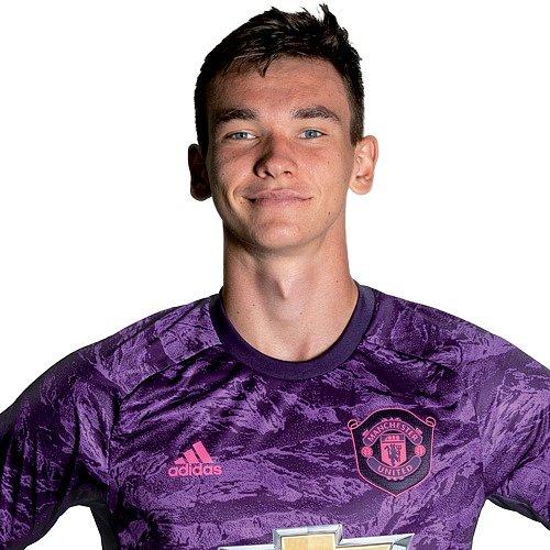 Matěj Kovář, Manchester United / Swindon Town