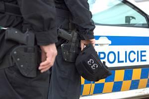 Policie. Ilustrační snímek
