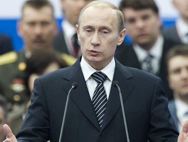 Vladimir Putin hodlá upevnit vzájemné vztahy mezi Ruskem, Jižní Osetií a Abcházií.
