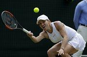 Simona Halepová zůstane na trůnu i přes brzké vyřazení ve Wimbledonu.